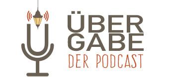 Übergabe: Podcast für die Pflege