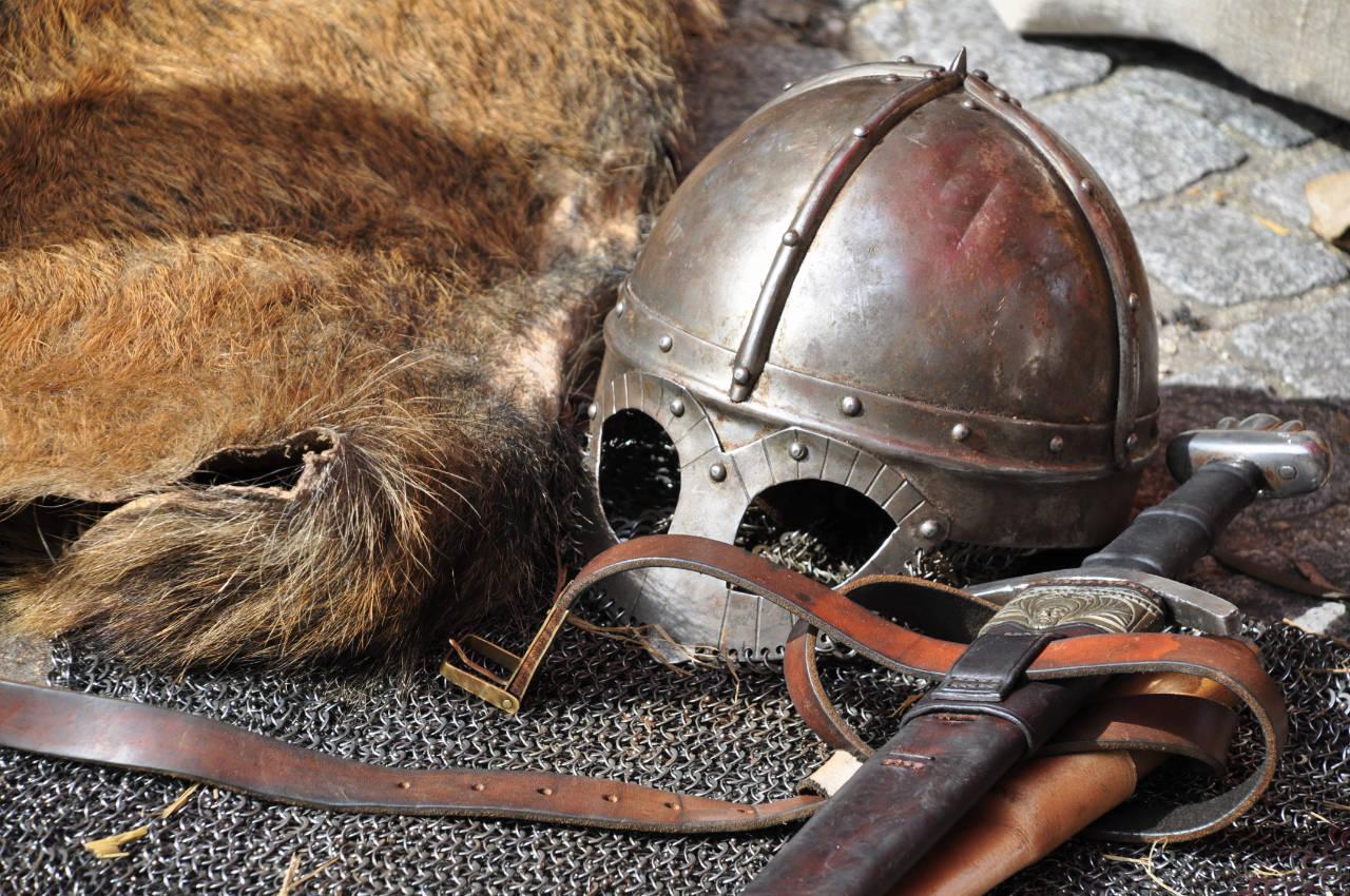 Vorleben als Ritter