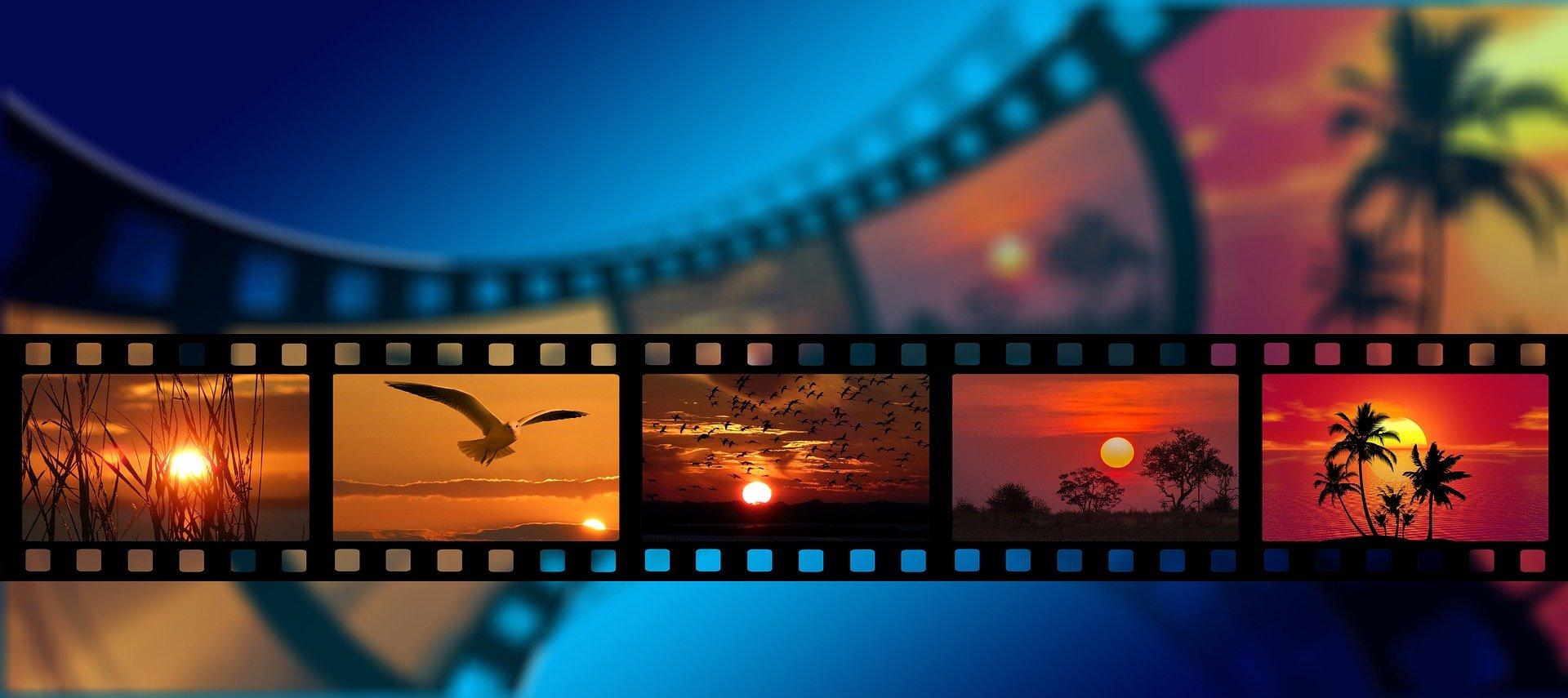 2021-10-01 Der Film meines Lebens - Endlich Schöpfer!