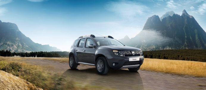 Der Duster ist Dacias Verkaufsschlager. Der SUV hat bereits mehr als eine Million Kunden gefunden