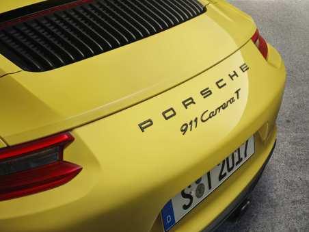 Porsche Carerra T