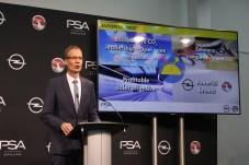 Opel soll spätestens bis 2020 profitabel sein. Dazu beitragen sollen insbesondere eine Reduzierung der Komplexität, Synergie-Effekte und eine Konzentration auf gewinnbringende Modelle und Geschäftsfelder. © Thomas Schneider / mid