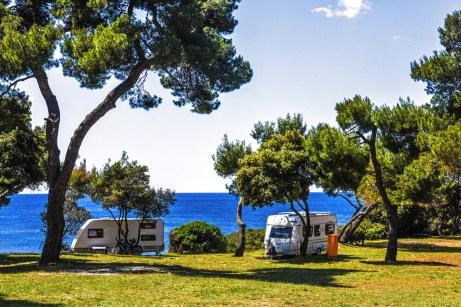 Nie zuvor haben die Camper in Deutschland mehr Reisemobile gekauft als 2017.