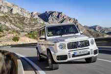 """Zur Effizienzsteigerung verfügt der V8 im Fahrmodus """"Comfort"""" über eine Zylinderabschaltung. Foto: Auto-Medienportal.Net/Daimler"""