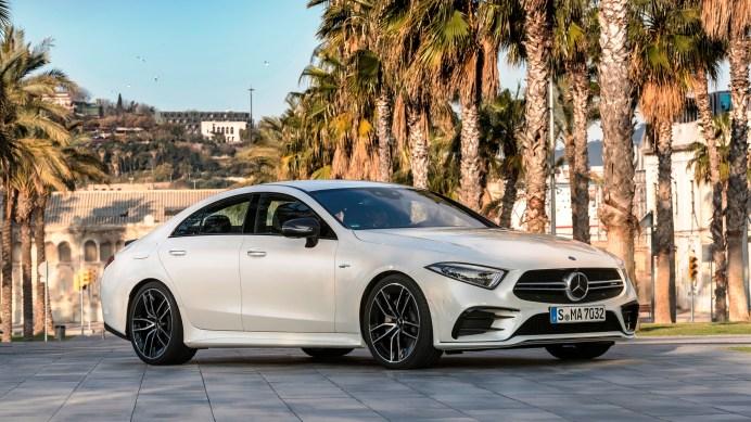 Mit der dritten Generation des CLS knüpft Mercedes-Benz an die Ausstrahlung und den einzigartigen Charakter des Trendsetters von 2004 an. Foto: Auto-Medienportal.Net/Daimler