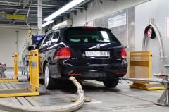 Angesichts dieser Messergebnisse sind Diesel-Fahrverbote nach Ansicht des Zentralverbands Deutsches Kraftfahrzeuggewerbe (ZDK) unverhältnismäßig. © ADAC