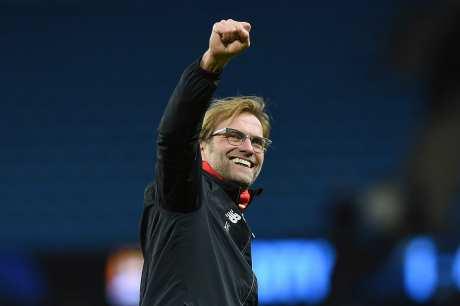 """""""Am Samstag sind wir alle Reds!"""": Opel wünscht Markenbotschafter Jürgen Klopp und dem FC Liverpool viel Glück im Champions League-Finale. Foto: Opel"""