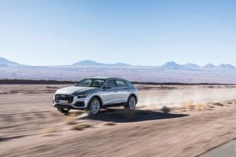 Der V6-Diesel sorgt auf Wunsch für sehr ordentliche Fahrleistungen. © Audi