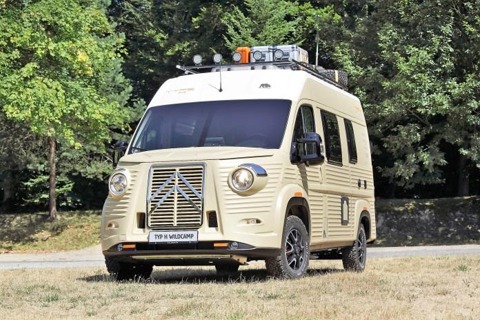 retro-reisemobil von citroen – die testfahrer - automagazin