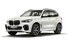 Der neue Plug-in-X5 soll 2019 anrollen. © BMW