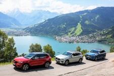 Inzwischen haben die XC-Modelle einen Anteil von über 50 Prozent am weltweiten Volvo-Absatz erreicht. Foto: Auto-Medienportal.Net/Volvo