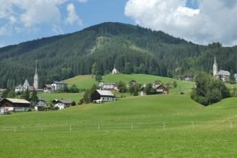 Mit der richtigen Vorbereitung entspannt nach Österreich. © Elsemargriet / Pixabay