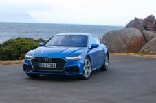 Die zweite Generation des Audi A7 fällt deutlich akzentuierter aus als die erste. © Audi