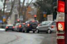 """In deutschen Städten sehen Autofahrer ständig """"Rot"""". © Jerzy Gerecky / pixabay.com"""