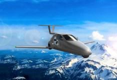 Zukunftsmusik ist noch – zumindest für ein Jahr – die Computer-Simulation eines fliegenden Samson Switchblade.