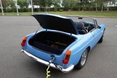 Der RBW Roadster. Foto: Auto-Medienportal.Net/RBW