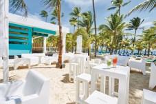 Ostern unter Palmen im Hotel Riu Bambu in der Dominikanischen Republik. Foto: TUI