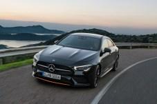 Mit dem neuen CLA will Mercedes anderen Premium-Marken vor allem junge Kunden abjagen. © Daimler