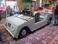 Nachbau des in Australien gefertigten Volkswagen Country Buggy