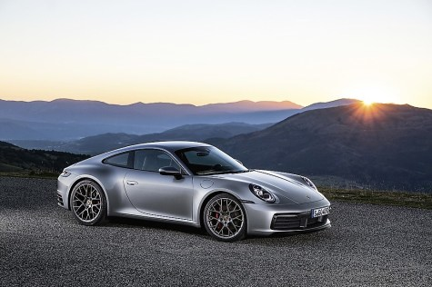 Auf dem US-amerikanischen Markt blieben insgesamt 57 202 Kunden der Marke Porsche treu, und trotz der Modellablösung konnte der legendäre 911 weltweit noch einmal um zehn Prozent zulegen. Foto: Auto-Medienportal.Net/Porsche