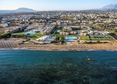 """Bei der """"FitLife""""-Woche im TUI Magic Life Candia Maris auf Kreta geht es sportlich zu. © TUI"""