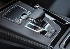 Die Schaltzentrale im Audi Q5. © Audi