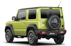Für die Basisvariante sind 17.915 Euro, für das Topmodell Comfort+ 19.985 Euro zu zahlen. © Suzuki