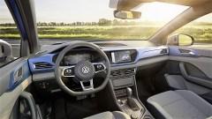 Neue Wege geht Volkswagen im Segment der Pick-ups auch beim Interieur: Es ist weitgehend digital ausgeführt. Foto: Auto-Medienportal.Net/Volkswagen