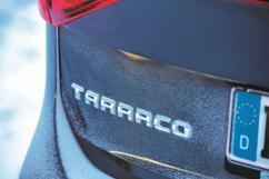 Zum Basispreis von 29 980 Euro (frontangetriebener 150-PS-Benziner) steht der Seat Tarraco ab sofort beim Händler. Der gleichstarke Diesel startet bei 33 750 Euro. © Seat