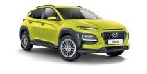 Erstmals ist auch das Lifestyle-SUV Kona als Yes und Yes Plus Sondermodell zu haben. Foto: Auto-Medienportal.Net/Hyundai