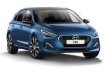 Der Hyundai i30 Yes Plus. Foto: Auto-Medienportal.Net/Hyundai