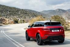 Das Steuerungssystem Terrain Response 2 erkennt, auf welchem Untergrund sich der Evoque befindet und justiert Fahrzeugsysteme entsprechend. Foto: Auto-Medienportal.Net/Jaguar Land Rover