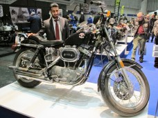Harley-Davidson XLCH Sportster – ein unsterblicher Klassiker