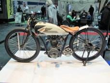 "Methanol-Racer Harley-Davidson ""Peashooter"""