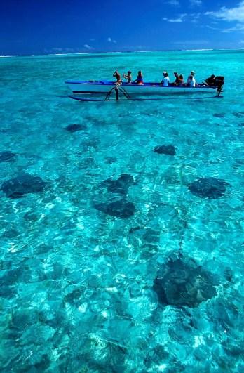 Bora Bora © Gebeco Länder erleben