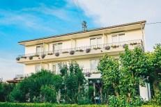 Das Hotel Pension Keßler ist ein 3-Sterne-Hotel in Uhldingen-Mühlhofen, Baden Württemberg. © TUI