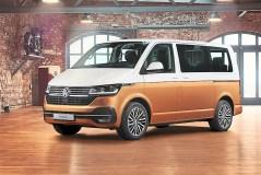 Der Bulli T6.1 kommt mit neuen Assistenzsystemen, erstmals digitalen Instrumenten und einer neuen Infotainment-Generation mit permanentem Online-Zugang. Foto: Auto-Medienportal.Net/Volkswagen