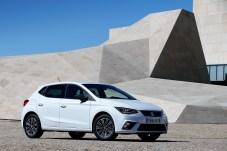Seat gilt als Vorreiter bei CNG-Fahrzeugen. Hier der SEAT Ibiza TGI. © Seat