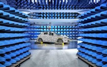 In Rüsselsheim finden zahlreiche Labortests statt. So wird hier beispielsweise die elektromagnetische Verträglichkeit der gesamten Bordelektronik geprüft Foto: Auto-Medienportal.Net/Opel