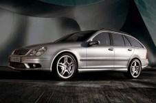 Heute kostet ein gebrauchtes Mercedes-Benz C55 T-Modell je nach Ausstattung und Laufleistung noch zwischen 15.000 und 16.000 Euro. © Daimler