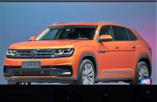 Shanghai 2019: VW SUV Night. Foto: Auto-Medienportal.Net/VW
