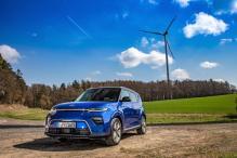 Die für Kia typische Garantie von sieben Jahren oder 150.000 Kilometer gilt auch für den e-Soul – und zwar gleichwohl für den Elektromotor wie auch den Akku. © Kia
