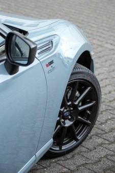 Den Vortrieb übernimmt der bewährte 2,0-Liter-Benziner: Der Vierzylinder-Boxermotor entwickelt 147 kW/200 PS und ein maximales Drehmoment von 205 Nm. © Subaru