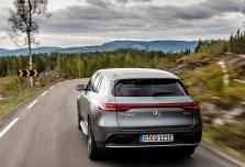 Eine wesentliche Rolle bei den sparsameren Fahrprogramm-Varianten spielt das haptische Fahrpedal, das den Fahrer beim ökonomischen Fahren unterstützt.