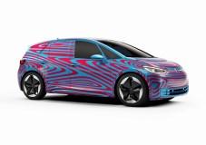 Volkswagen will bis 2025 die globale Nummer eins mit mehr als 20 rein elektrisch angetriebenen Modellen und jährlich mehr als einer Million verkauften Fahrzeugen werden, die emissionsfrei und vernetzt fahren. © Volkswagen