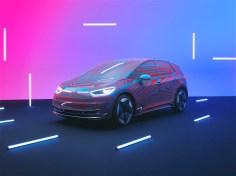Nach der Markteinführung des ID.3 folgen weitere Modelle, auf die Studien wie ID. CROZZ, ID. VIZZION oder ID. ROOMZZ. Sie werden künftig ebenfalls mit Modellziffern unterschieden werden. © Volkswagen