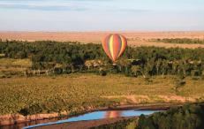 Kenia zählt zu den Schwerpunktdestinationen für TUI Tours. © TUI