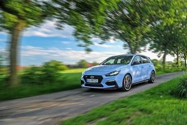 Hyundai i30 N Performance. Foto: Auto-Medienportal.Net/Dennis Gauert