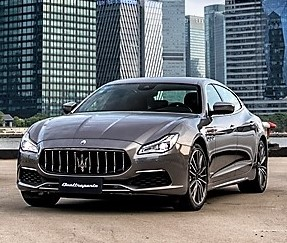 © Maserati