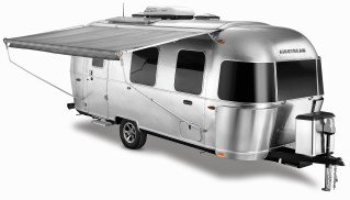Airstream Caravel 22. Foto: Auto-Medienportal.Net/Airstream
